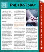 Phlebotomy : Speedy Study Guides - Speedy Publishing
