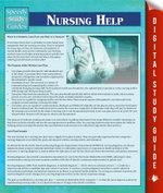 Nursing Help - Speedy Publishing