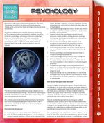 Psychology - Speedy Publishing