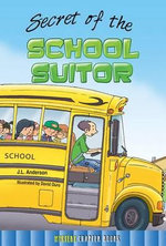 Secret of the School Suitor - Jessica Anderson