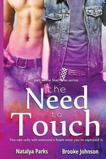 The Need to Touch - Brooke Johnson