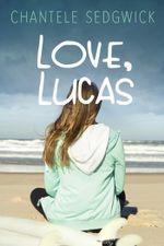 Love, Lucas - Chantele Sedgwick