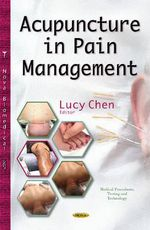 Acupuncture in Pain Management