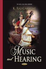 Music and Hearing - K Rajalakshmi