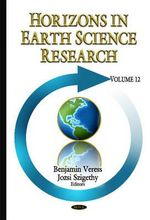 Horizons in Earth Science Research : Volume 12