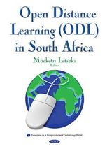 Open Distance Learning (Odl) in South Africa