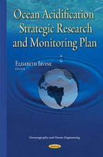 Ocean Acidification Strategic Research & Monitoring Plan
