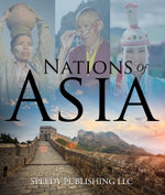 Nations Of Asia - Speedy Publishing