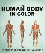 The Human Body In Color Volume 3 - Speedy Publishing