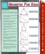 Geometry For Kids (Speedy Study Guide) - Speedy Publishing