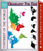 Geography For Kids (Speedy Study Guide) - Speedy Publishing
