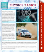 Physics Basics (Speedy Study Guide) - Speedy Publishing
