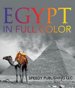 Egypt In Full Color - Marshall Koontz