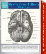 Human Skull And Brain Anatomy (Speedy Study Guide) - Speedy Publishing