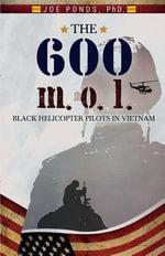 The 600 M.O.L. - Phd Joe Ponds