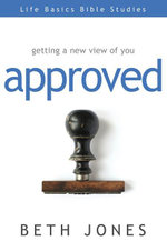 Approved : Getting a New View of You - Beth Jones