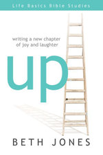 Up : Writing a new Chapter of Joy and Laughter - Beth Jones