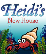 Heidi's New House - Speedy Publishing