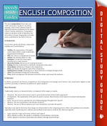 English Composition : Speedy Study Guides - Speedy Publishing