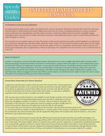 Intellectual Property Laws USA (Speedy Study Guide) - Speedy Publishing LLC