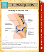 Human Joints : Speedy Study Guides - Speedy Publishing