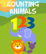 Counting Animals - Speedy Publishing