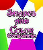 Shapes and Color Everywhere - Speedy Publishing