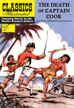 The Death of Captain Cook JES 27 - James Cook