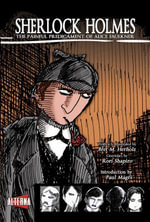 Sherlock Holmes : The Painful Predicament of Alice Faulkner - Bret M. Herholz