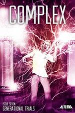 Complex #7 - Michael Malkin