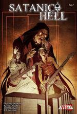 Satanic Hell #1 - Grigoris Douros