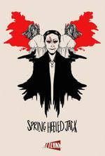 Spring-Heeled Jack #1 - Tony Deans
