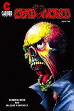 Deadworld #1 - Stuart Kerr