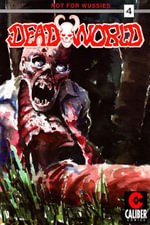 Deadworld #4 - Stuart Kerr