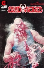 Deadworld #9 - Vince Locke