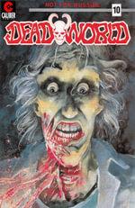 Deadworld #10 - Jack Herman