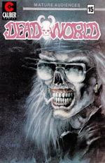 Deadworld #15 - Gary Reed