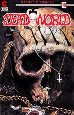 Deadworld #16 - Mark Bloodworth