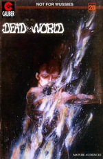 Deadworld #20 - Randall Thayer