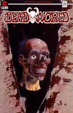 Deadworld #21 - Mark Bloodworth