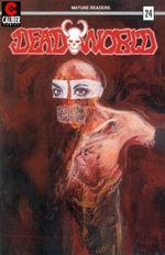 Deadworld #24 - Randall Thayer