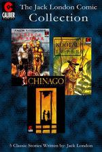 Jack London Comic Collection - Jack London