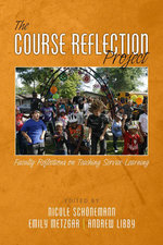 The Course Reflection Project : Faculty Reflections on Teaching Service-Learning