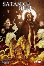 Satanic Hell #2 - Grigoris Douros