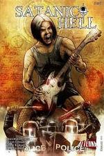 Satanic Hell #3 - Grigoris Douros