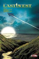 The Last West #10 - Lou Iovino