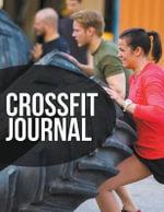 Crossfit Journal - Speedy Publishing LLC