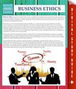 Business Ethics (Speedy Study Guides) - Speedy Publishing