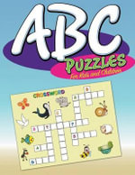ABC Puzzles for Kids and Children - Speedy Publishing LLC