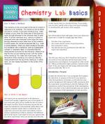 Chemistry Lab Basics (Speedy Study Guides) - Speedy Publishing